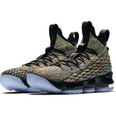 9c5fc513349029 NIKE Men s Lebron 15 Basketball Shoes  fashion  clothing  shoes   accessories  mensshoes