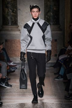 Les Hommes Fall 2015 Menswear - Collection - Gallery - Style.com  #menswear #fashion #fall2015 #fall #runway #trends