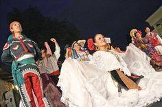 ballet folklorico del municipio de queretaro - Buscar con Google