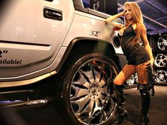 32 Inch Rims On Find the Classic Rims of Your Dreams - www.allcarwheels.com