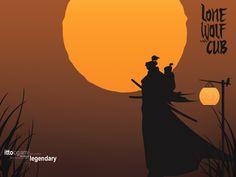Lone Wolf and Cub Manga by mungkey on DeviantArt