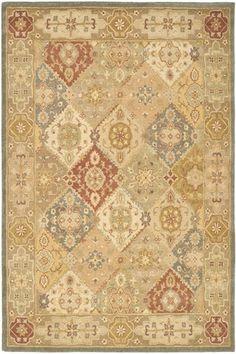 Safavieh Antiquities AT-316 Rugs | Rugs Direct