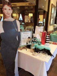 41c67b8378f3f Amazon.com  Audrey Hepburn - Breakfast at Tiffany s - Advanced Graphics  Life Size Cardboard Standup  Baby
