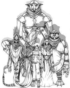 Master Kokaku Puppet T. Shadow by MaverickTears