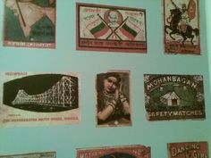 "When the icons adorned cover of safety match boxes - Gandhi, Mohun Bagan, Khilafat Movement, Howrah Bridge, Mother India, Dancing Girl... I wonder how it would have sounded to ask "" Ek Howrah bridge dena, or for that matter "" Ek Dream girls dena"""