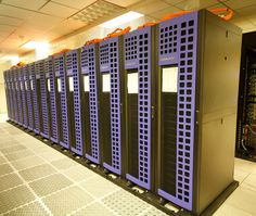 New Supercomputer Replaces DRAM With SSDs For Faster Data Transfer Speed -  [Click on Image Or Source on Top to See Full News]