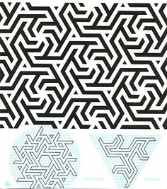 Pattern in Islamic Art - GP-B 030