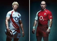 Rugby: One of the reasons why I love this sport