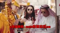 OH MY GOD music video by Namewee - banned in Malaysia on Vimeo