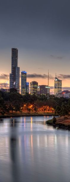 The City of Brisbane in Australia gives you the wonderland experience of vacation. There are numerous things to do and see in the city that caters to every desire you have from quiet walking along the river to sky diving. Melbourne Victoria, Victoria Australia, Melbourne Australia, Australia Travel, Brisbane, Tasmania, Places Around The World, Around The Worlds, Romantic Vacations