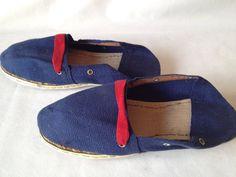 Espadrilles T35 | Vêtements, accessoires, Femmes: chaussures, Chaussures plates, ballerines | eBay!