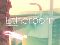 New Etherborn screenshots - a gravity-based exploration game coming to PC and XONE http://www.indiedb.com/games/etherborn/news/new-etherborn-screens-and-gifs #gamernews #gamer #gaming #games #Xbox #news #PS4
