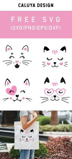 Planner Stickers, Baby Activity, Free Printable Clip Art, How To Make Planner, Cricut Explore, Cricut Tutorials, Cricut Creations, Cat Face, Blog Planner