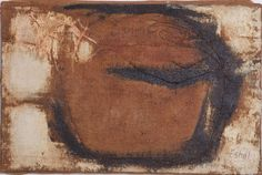 Hanna Eshel (Israël, 1926-) – Untitled (1960)