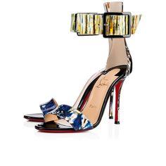 26bc2c92db4a Shoes - Blade Runana - Christian Louboutin Cl Shoes