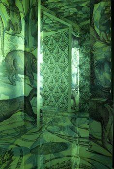 Creative Review - Carnovsky's RGB wallpaper