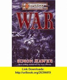 War (Birthright ) (9780786904952) Simon Hawke , ISBN-10: 078690495X  , ISBN-13: 978-0786904952 ,  , tutorials , pdf , ebook , torrent , downloads , rapidshare , filesonic , hotfile , megaupload , fileserve