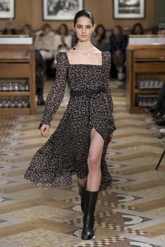 Altuzarra Fall 2018 Ready-to-Wear Collection - Vogue