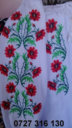 Discover recipes, home ideas, style inspiration and other ideas to try. Palestinian Embroidery, Cross Stitch Flowers, Cross Stitch Designs, Videos Funny, Embroidery Designs, Style Inspiration, Costumes, Crochet, Traditional