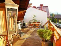 Traumferien in weitläufigem,edlem, rustikalem Ambiente,mit einer Wellnessoase, die keine Wünsche offen lässt und tollen Dachterrasse.