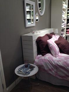 Sängynpääty just adorable! By pentik