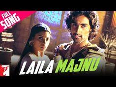 Laila Majnu - Full Song | Aaja Nachle | Madhuri Dixit | Konkona Sen | Kunal Kapoor | Akshaye Khanna - YouTube