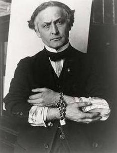 Harry Houdini  Birth: Mar. 24, 1874 Budapest Budapest Capital District, Hungary Death: Oct. 31, 1926 Detroit Wayne County Michigan, USA
