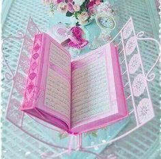 Uploaded by proud muslimah. Find images and videos about pink, girly and islam on We Heart It - the app to get lost in what you love. Islamic Images, Islamic Messages, Islamic Pictures, Quran Wallpaper, Islamic Quotes Wallpaper, Quran Quotes Love, Islamic Love Quotes, Allah Islam, Islam Quran