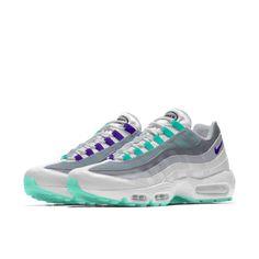 newest 52303 891af Nike Air Max 95 iD Shoe