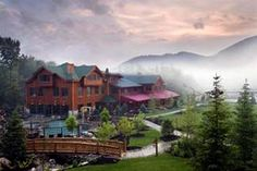 Stay at The Whiteface Lodge in Lake Placid, New York with special luxury resort package. The Whiteface Lodge is the only all-suite property in New York for Lake Placid vacations Dream Vacations, Vacation Spots, Vacation Destinations, Vacation Ideas, Family Vacations, Family Resorts, Honeymoon Ideas, Vacation Resorts, Vacation Places