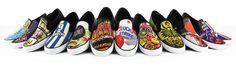 Stand 440 » PrintSneakers - Sneakers en gympen met jouw eigen logo en print!