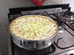 Aprenda a fazer Receita de Torta de limão perfeita, Saiba como fazer a Receita de Torta de limão perfeita, Show de Receitas