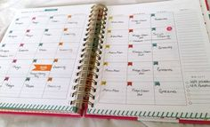Living well planner review (the best life planner on a budget)