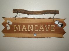 Man Cave Rustic Signs : Best family signs wood house sign images