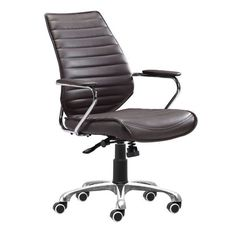 Starship Low Back Office Chair