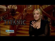 Kate Winslet Loves Her Interviewer - YouTube