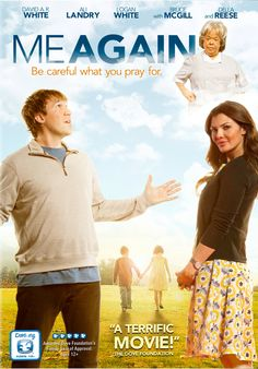 Me Again - Christian Film on DVD from Pure Flix with David A. White / He has lost sight of everything that matters the most in life. Good Christian Movies, Christian Films, Christian Music, Faith Based Movies, Inspirational Movies, Movies Worth Watching, Christian Families, Hallmark Movies, Family Movies