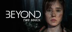 Ellen Page in 'Beyond: Two Souls'