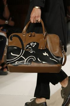 Valentino Spring 2017 Menswear Accessories Photos - Vogue