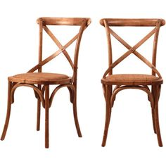 Midcentury Design Store Kate Chair (Set of 2) - Overstock Shopping - Great Deals on Dining Chairs