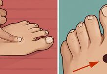 What Happens To Your Body If You Press This Point For 5 SecondS Everyday