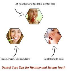 For more about dental care India log on to : www.keralahealthcareholidays.com or call at : 091-484-235-6256