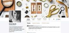 50 Of The Most Beautiful Twitter Banners Of 2015 So Far – Design School