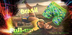 boxer du brasil chez b-boxs.com  boxer fantaisie marque full-up