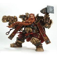 27.25$  Watch now - https://alitems.com/g/1e8d114494b01f4c715516525dc3e8/?i=5&ulp=https%3A%2F%2Fwww.aliexpress.com%2Fitem%2FDwarf-King-Warrior-figure-toy-classic-toys-for-boys-retail-box%2F32781859590.html - Dwarf King Warrior figure toy  classic toys for boys retail box 27.25$