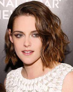 Steal Her Beauty Style: Kristen Stewart