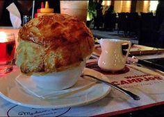 Zuppa soup Aston