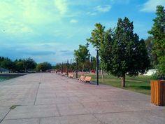 Parque Central Mendoza - 14 Ene 2013