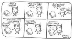 Libro vs Smartphone