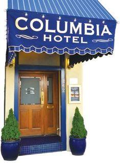 Columbia Hotel, Ashland Oregon Ashland Oregon, Oregon Coast, Hotel Reviews, Trip Advisor, Columbia, Theatre, Spaces, Vacation, Usa